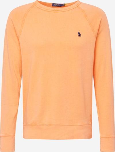 POLO RALPH LAUREN Sweatshirt i pastellorange, Produktvy