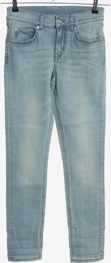 CHEAP MONDAY High Waist Jeans in 27-28 in blau, Produktansicht
