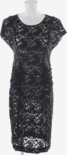 Marc Cain Kleid in M in schwarz, Produktansicht