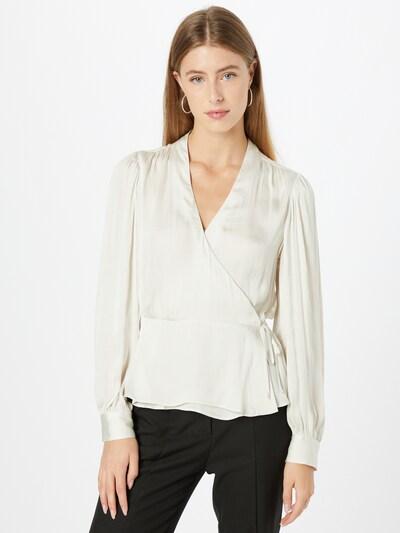 Banana Republic Bluse in creme, Modelansicht