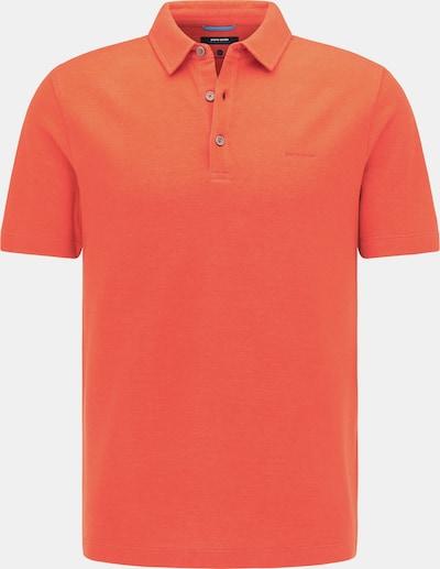 PIERRE CARDIN Shirt in orange, Produktansicht