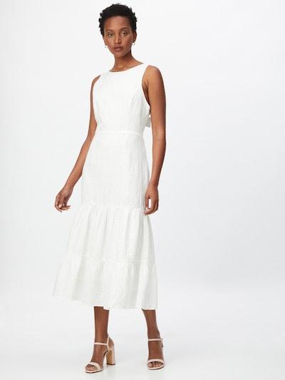 Bardot Ljetna haljina 'REIGN' u boja slonovače, Prikaz modela