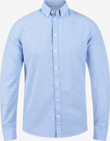 Casual Friday Businesshemd in Blau
