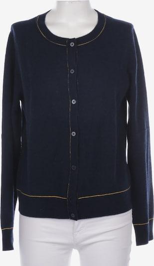 HERZENSANGELEGENHEIT Sweater & Cardigan in XS in marine blue, Item view