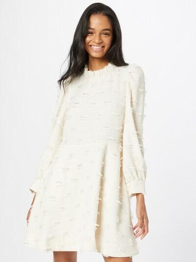 Hofmann Copenhagen Kleid 'Elisa' in creme, Modelansicht