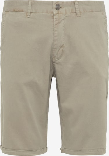 MO Chino trousers in beige, Item view