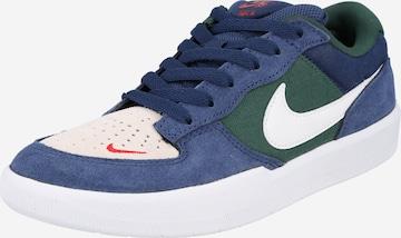 zils Nike SB Sporta apavi 'Force 58'