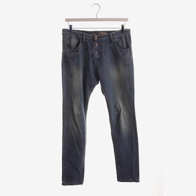 PLEASE Jeans in 29 in blau, Produktansicht