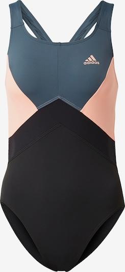 ADIDAS PERFORMANCE Badeanzug in schwarz, Produktansicht