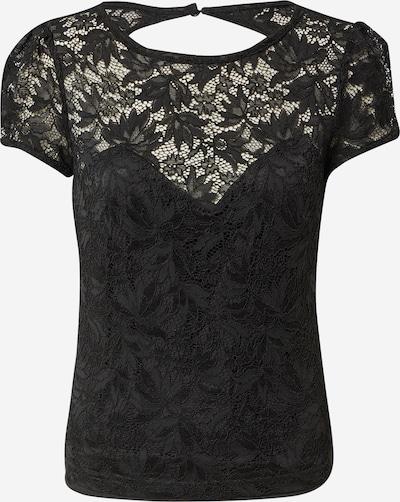 GUESS T-shirt 'AURORA' i svart, Produktvy