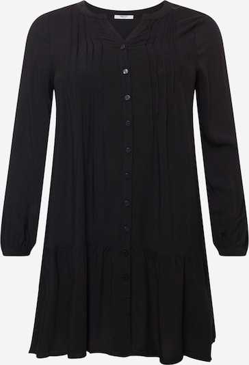 ABOUT YOU Curvy Kleid 'Cassidy' in schwarz, Produktansicht