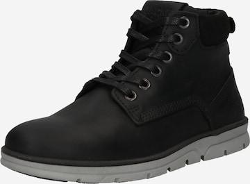 JACK & JONES Boot in Grey