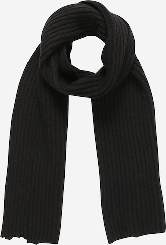 Carhartt WIP Kaulaliina 'Anglin' värissä musta
