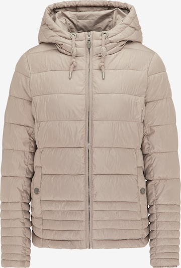 DreiMaster Klassik Winter jacket in greige, Item view