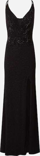 mascara Suknia wieczorowa w kolorze kobalt niebieskim, Podgląd produktu