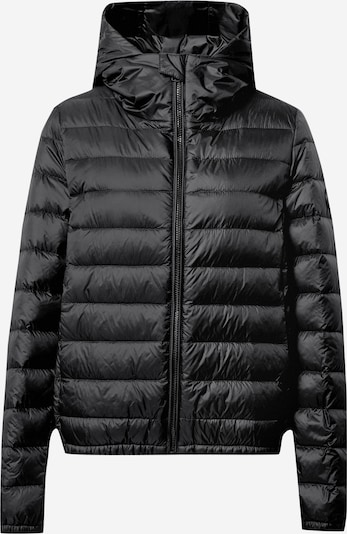 BOSS Tussenjas 'Paflaffy 1' in de kleur Zwart, Productweergave
