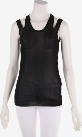 ASH Top & Shirt in S in Black