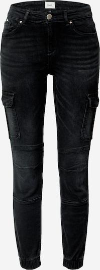 Darbinio stiliaus kelnės 'Missouri' iš ONLY , spalva - juoda, Prekių apžvalga