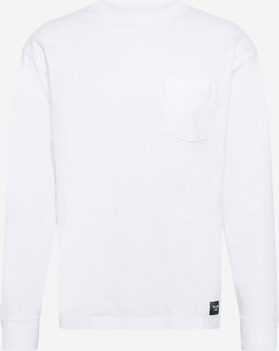Abercrombie & Fitch Shirt in white: Frontal view