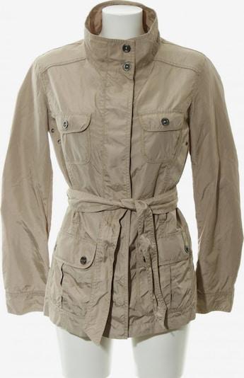 s.Oliver Jacket & Coat in S in Beige: Frontal view