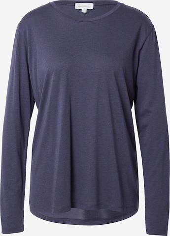 mėlyna ARMEDANGELS Marškinėliai 'KOSMAA'