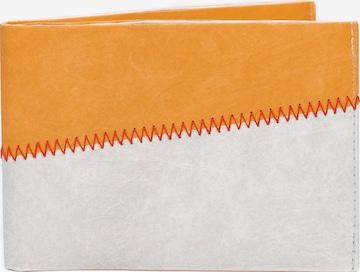 paprcuts Portemonnaie 'Sunset Lover' in Orange