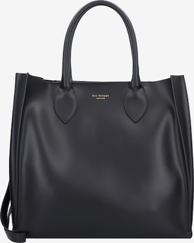 Dee Ocleppo Shopper 37 cm in schwarz, Produktansicht