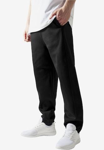 Pantaloni di Urban Classics in nero