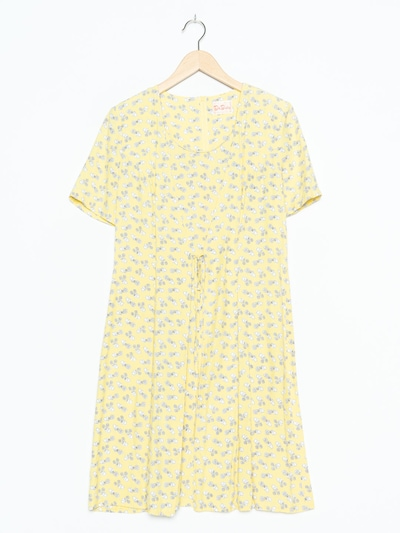 Betty Barclay Dress in XS-S in Pastel yellow, Item view