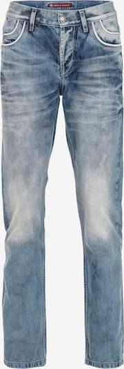 CIPO & BAXX Jeanshose 'Carlton' in blau, Produktansicht