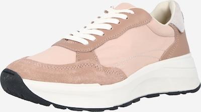 Sneaker bassa 'JANESSA' VAGABOND SHOEMAKERS di colore rosa / rosa antico / bianco naturale, Visualizzazione prodotti