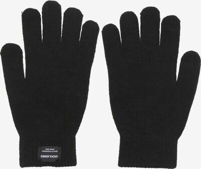 JACK & JONES Handshuhe 'Chenry' in schwarz, Produktansicht