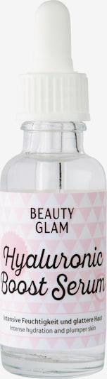 Beauty Glam Gesichtsserum 'HYALURONIC BOOST SERUM' in transparent, Produktansicht