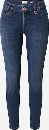 PULZ Jeans Jeans 'ANNA' in blue denim, Produktansicht