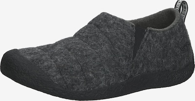 KEEN Slippers 'Howser II' in Grey, Item view