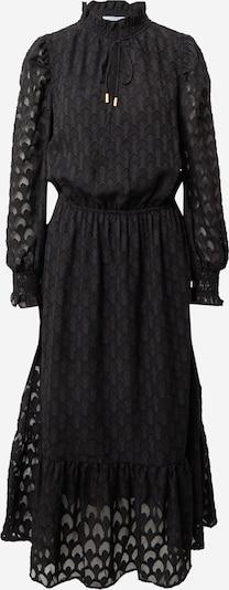 Love & Divine Robe-chemise en noir, Vue avec produit