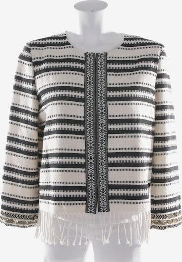 Ana Alcazar Blazer in L in schwarz / weiß, Produktansicht