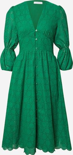 IVY & OAK Blousejurk in de kleur Groen, Productweergave