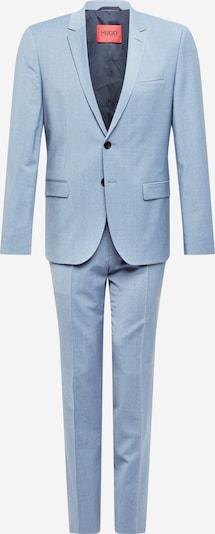 HUGO Anzug 'Arti/Hesten' in hellblau, Produktansicht