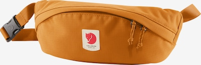 Fjällräven Gürteltasche 'Ulvö' in orange / rot / weiß, Produktansicht