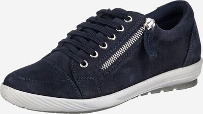Paul Vesterbro Sneaker in dunkelblau, Produktansicht