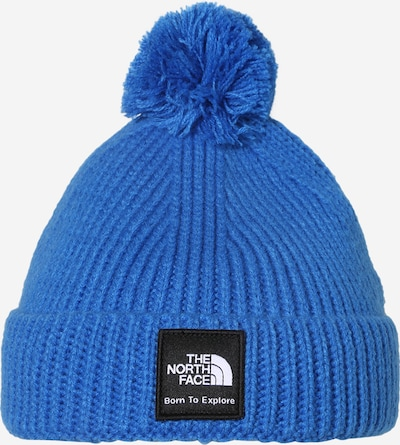 THE NORTH FACE Sportmuts in de kleur Blauw / Zwart / Wit, Productweergave