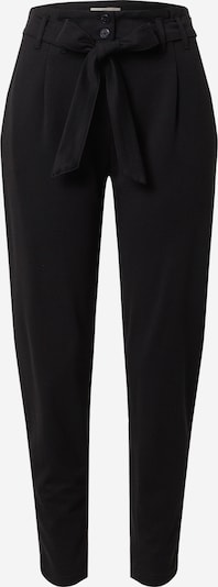 Klostuotos kelnės iš EDC BY ESPRIT , spalva - juoda, Prekių apžvalga