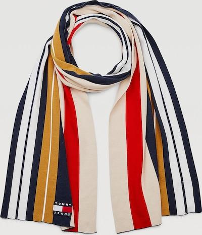 Tommy Jeans Schal in mischfarben, Produktansicht