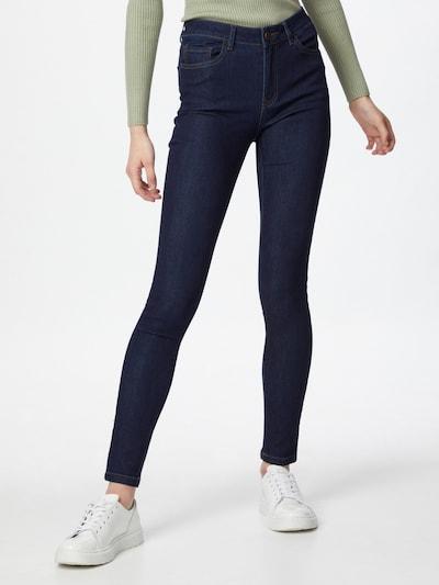 VILA Jeans in blau, Modelansicht