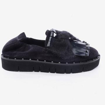 Kennel & Schmenger Flats & Loafers in 37 in Black