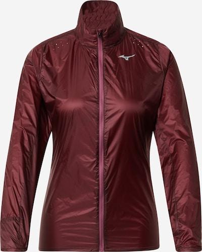 MIZUNO Sportjacke 'Aero' in rosé, Produktansicht