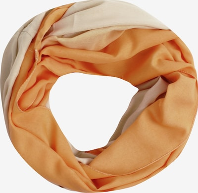 SAMAYA Loop Recycled 'GOULD' in beige / orange / apricot, Produktansicht