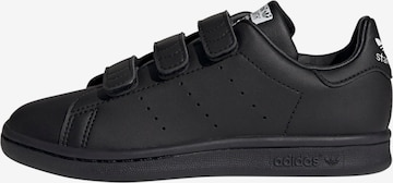 ADIDAS ORIGINALS Sneaker 'Stan Smith' in Schwarz
