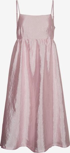 fáradt rózsaszín VERO MODA Koktélruhák, Termék nézet